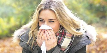 Volkskrankheit Allergie
